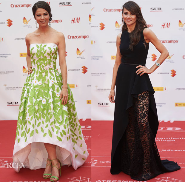 2015 Malaga Spanish Film Festival Closing Ceremony