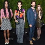 2015 Tribeca Film Festival Chanel Artists Dinner