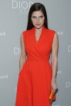 Lake Bell in Dior