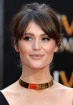 Gemma Arterton in Dsquared²