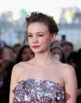 Carey Mulligan in Christian Dior Couture