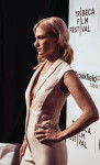 January Jones in Prabal Gurung
