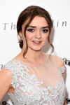 Maisie Williams in Narces
