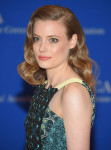 Gillian Jacobs in Peter Pilotto