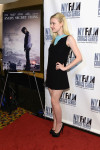 Dakota Fanning in Versace