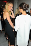 Gwyenth Paltrow and Victoria Beckham
