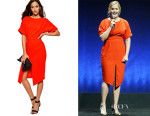 Amy Schumer's ASOS 'Wiggle' Dress