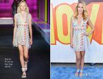 Anna Camp In Peter Pilotto - 2015 MTV Movie Awards