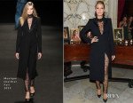 Blake Lively In Monique Lhuillier - 'The Age of Adaline' Premiere After Party