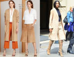 Ciara In Theory - Out In New York City