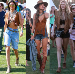 2015 Coachella Music Festival Style Roundup