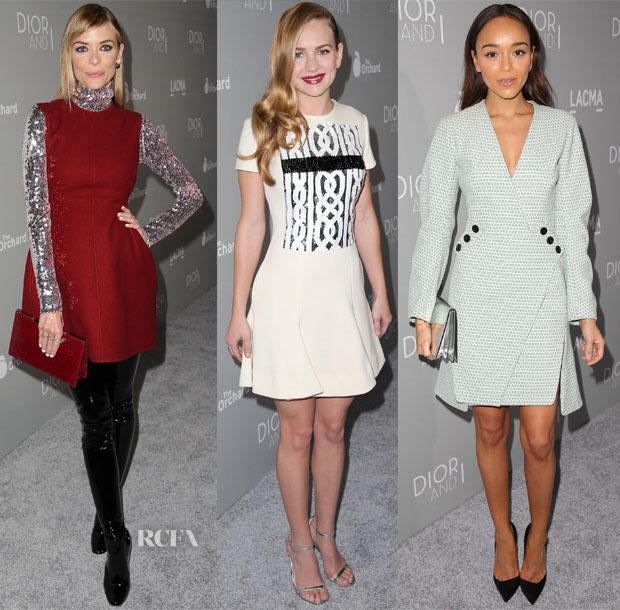 Dior & I LA Premiere