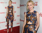 Elizabeth Banks In Kaelen - The CinemaCon Big Screen Achievement Awards