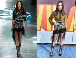 Hailee Steinfeld In Rodarte - 2015 MTV Movie Awards