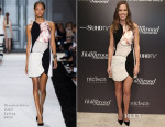 Hilary Swank In Giambattista Valli - The Hollywoood Reporter Celebrates The 35 Most Powerful People In Media