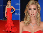 Ivanka Trump In Zac Posen - 2015 White House Correspondents' Association Dinner