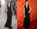 Julianna Margulies In Michael Kors - 2015 Time 100 Gala