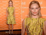 Kate Bosworth In Giamba - 2015 Crackle Upfront