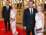 Naomi Watts In Marchesa - LACMA 50th Anniversary Gala