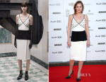 Ruth Wilson In Balenciaga - A Gala Celebration In Honour Of Kevin Spacey