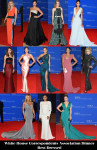 Who Was Your Best Dressed At The White House Correspondents' Association Dinner?
