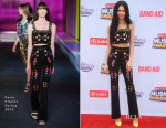 Zendaya Coleman In Peter Pilotto - 2015 Radio Disney Music Awards