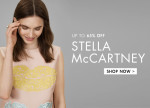 Stella McCartney Has Landed at theOutnet