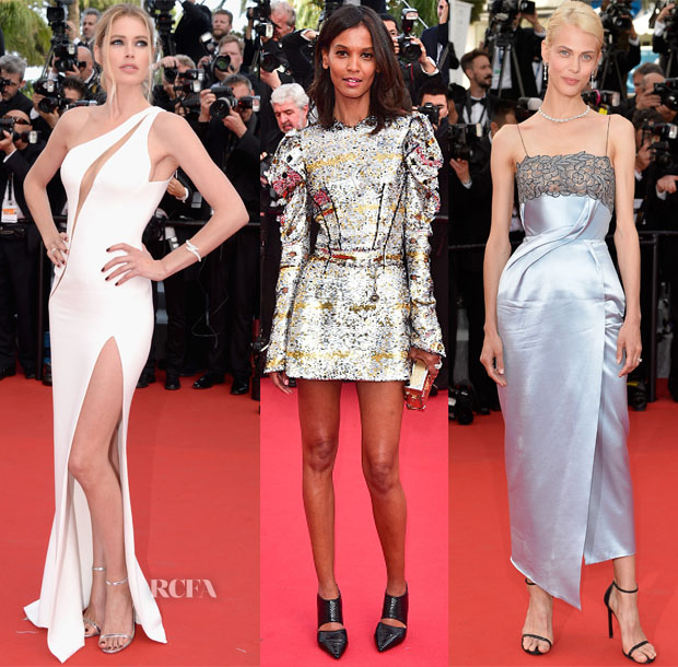 'La Tete Haute' Cannes Film Festival Premiere & Opening Ceremony Red Carpet Roundup