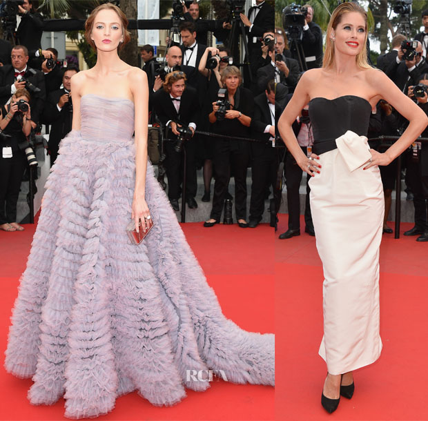 'Sicario' Cannes Film Festival Premiere Red Carpet Roundup 1