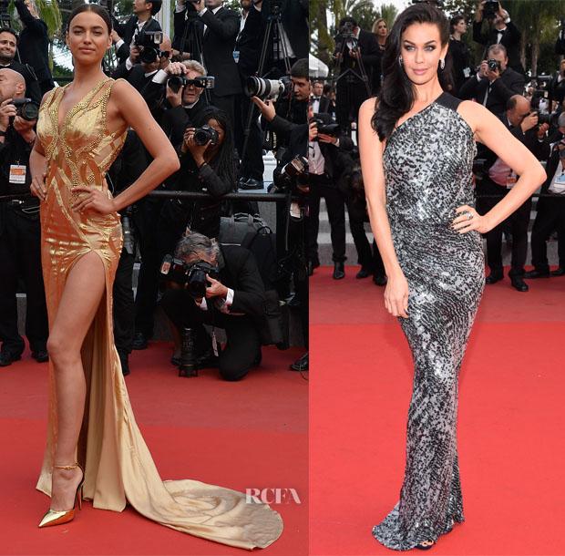 'Sicario' Cannes Film Festival Premiere Red Carpet Roundup 2