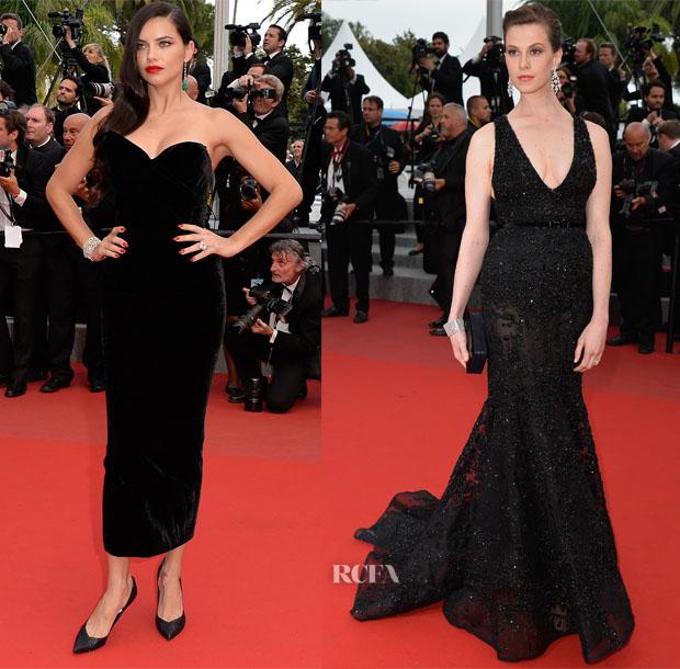'Sicario' Cannes Film Festival Premiere Red Carpet Roundup 3