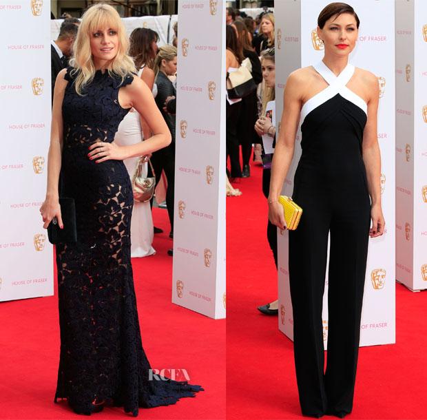 2015 Bafta Tv Awards Red Carpet Roundup Red Carpet