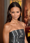 Thandie Newton in Monique Lhuillier