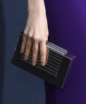 Anna Kendrick's Lee Savage clutch