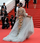 Fan Bingbing in Marchesa