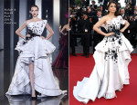 Aishwarya Rai In Ralph & Russo Couture - 'Youth' Cannes Film Festival Premiere
