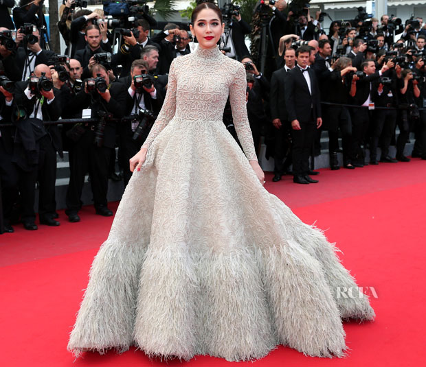 """Sicario"" Premiere - The 68th Annual Cannes Film Festival"