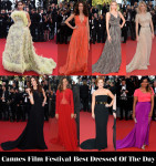 Who Was Your Best Dressed On Day 6 of Cannes Film Festival 2015?