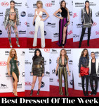 Who Was Your Best Dressed At The 2015 Billboard Music Awards?