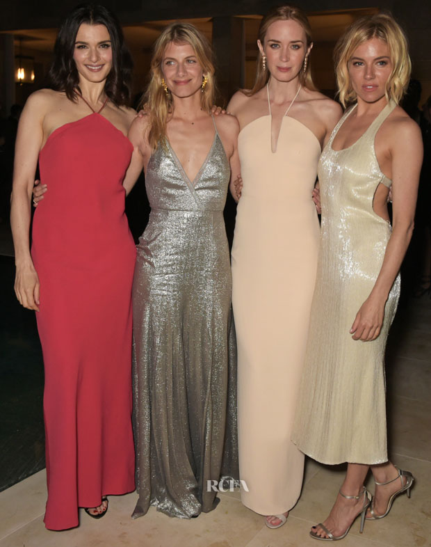 The IFP, Calvin Klein Collection & euphoria Calvin Klein Celebrate Women In Film At The 68th Cannes Film Festival