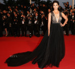 Camila Alves In Gabriela Cadena - 'The Sea Of Trees' Cannes Film Festival Premiere