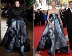 Cate Blanchett In Giles - 'Carol' Cannes Film Festival Premiere