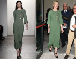 Cate Blanchett In Giulietta - Opening of the 56th International Art Biennale