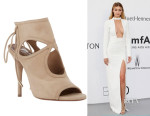 Gigi Hadid's Aquazzura 'Sexy Thing' Booties