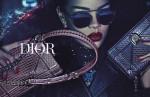 Rihanna's Dior Secret Garden Campaign