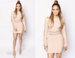 Jennifer Lopez In House of CB - 'American Idol' Season 14 Top 3 Revealed Show