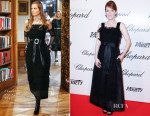 Julianne Moore In Chanel - Trophée Chopard