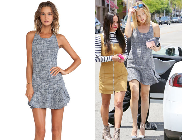 Kate Hudson's Lovers + Friends 'Morning Light' Dress