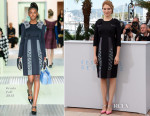 Léa Seydoux In Prada - 'The Lobster' Cannes Film Festival Photocall
