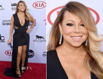 Mariah Carey In Tom Ford - 2015 Billboard Music Awards